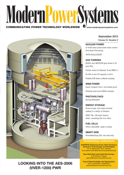 Modern Power Systems September 2013